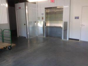 Life Storage - Raleigh - 11615 Northpark Drive