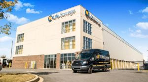 Photo of Life Storage - Greenville - 5214 Honbarrier Drive