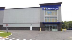 Photo of Life Storage - Tampa - 20315 Trout Creek Drive