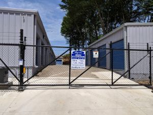 Photo of Byrd's Mini Storage - Airport Dr