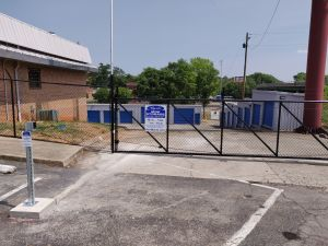 Photo of Byrd's Mini Storage - Industrial Blvd