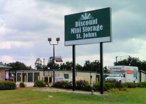 Photo of Discount Mini Storage St. Johns