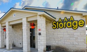 Photo of AAA Storage Hwy 290