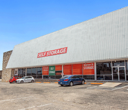 Photo of Store Space Self Storage - #1025