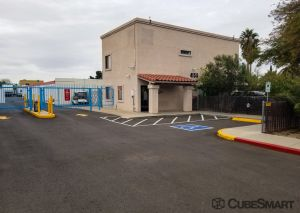 Photo of CubeSmart Self Storage - Tucson - N Flowing Wells Rd.
