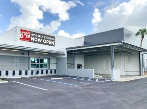 Spacebox Storage Fort Myers