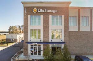 Photo of Life Storage - Cumming - 3055 Ronald Reagan Boulevard