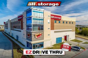 All Storage - Frisco - (Frisco St @All Stars Ave) - 6475 All Stars Ave.