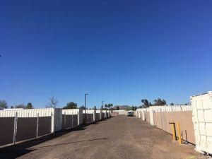Photo of Apache Super Storage