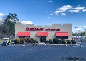 Photo of CubeSmart Self Storage - Spartanburg - 175 Hidden Hill Rd.