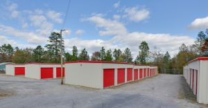 Photo of 10 Federal Self Storage -1351 Lake Dogwood Dr, W Columbia, SC 29170