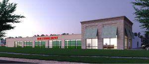 Photo of Mini Storage Depot in La Vergne