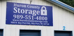 Photo of Huron County Storage