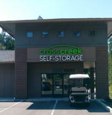 Photo of Cross Creek Self-Storage