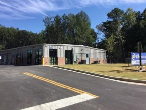 Photo of Life Storage - Jonesboro - 7700 Jonesboro Road
