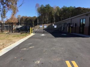 Life Storage - Jonesboro - 7700 Jonesboro Road