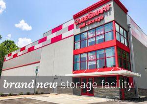 Photo of CubeSmart Self Storage - Durham - 1003 North Carolina 54