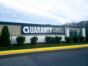 Photo of Guaranty Self Storage of Winchester