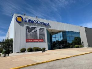 Photo of Life Storage - Houston - 12555 Northborough Drive
