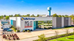 Photo of Life Storage - Houston - 12555 Northborough Drive