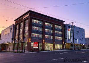 Photo of CubeSmart Self Storage - Seattle - 9309 Aurora Ave.