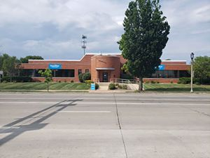 Photo of SmartStop Self Storage - Milwaukee