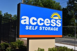 Photo of Access Self Storage - Clifton