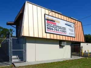 Photo of Storage Zone - Self Storage & Business Center - Dunn Ave.