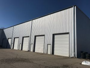 Photo of Loveland Commercial Storage