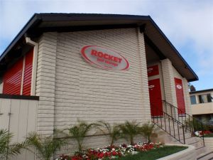 Photo of ROCKET Self Storage - Point Loma