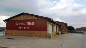 Photo of All Seasons Storage Pleasant Hill