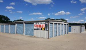 Photo of All Seasons Storage Polk City