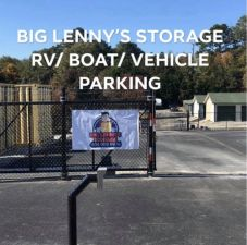 Photo of Big Lenny's Storage