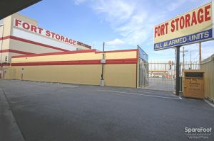 Photo of Fort Self Storage