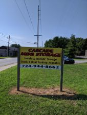 Photo of Cascade Self Storage