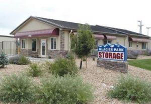 Photo of Glacier Park Storage