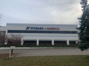Photo of Storage of America - Busha