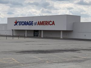 Photo of Storage of America - Moline