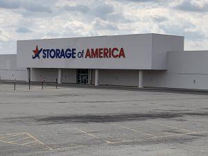 Photo of Storage of America - Moline