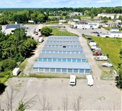 Photo of Lockport Self Storage