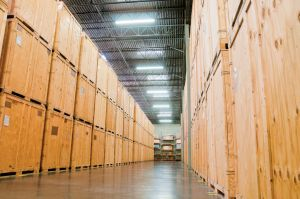 Photo of Shannon Moving & Storage - 1569 Custer Avenue, San Francisco, CA 94124