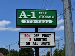 Photo of A-1 Storage of Bentonville