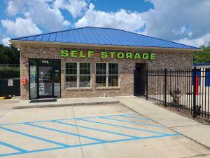 Photo of Midgard Self Storage Lexington SC, LLC