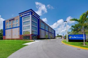 Photo of Life Storage - Dania Beach - 850 Stirling Road