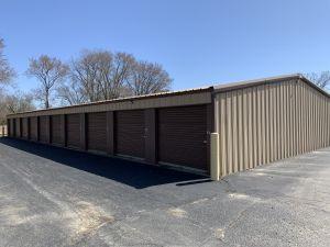 Storage at the FLATS