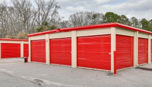 Photo of 10 Federal Self Storage - 2989 Hwy 138 NW, Monroe, GA 30655