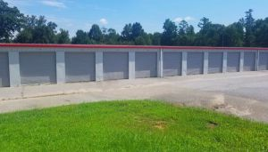 Photo of Fort Knox Storage - Hawthorne Ave.