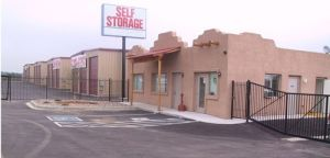 Photo of A Better Self Storage Fountain