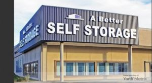 Photo of A Better Self Storage South