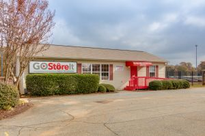 Photo of Go Store It - 1211 Roper Mountain Rd, Greenville, SC 29615